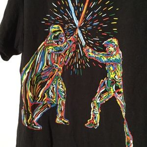 Star Wars t-shirt L